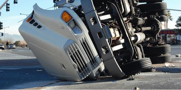 Fatal Truck Accident - Attorneys Blog
